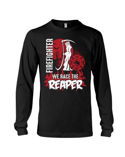 Firefighter - We Race The Reaper