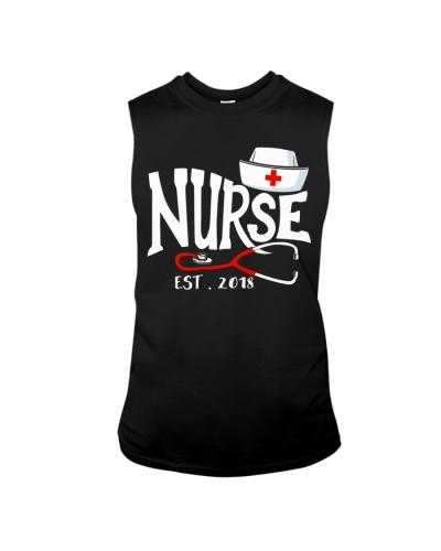Nurse - Est 2018