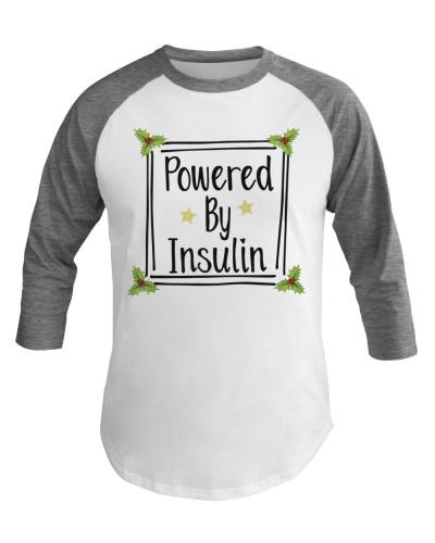 Diabetes - Powered By Insulin