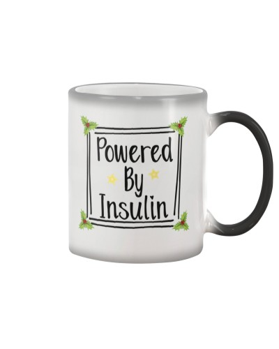Diabetes - Powered By Insulin