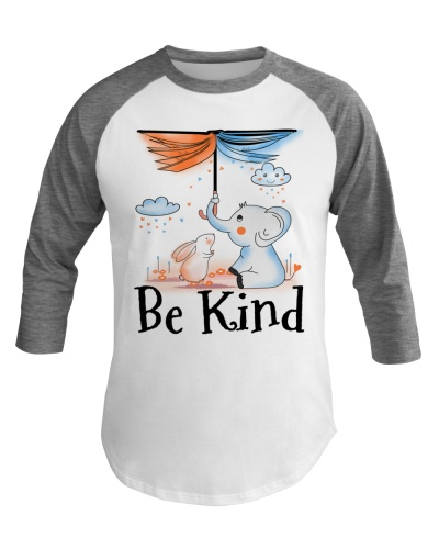 Librarian - Be kind
