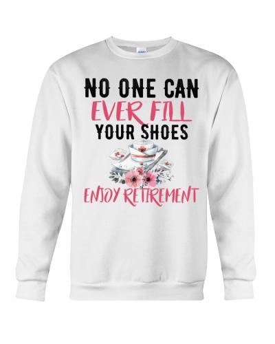 Nurse - Enjoy retirement