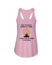Do Yoga Ladies Flowy Tank front