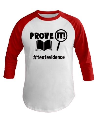 Teacher - Prove It