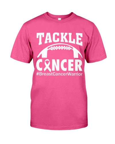Breast Cancer - Tackle
