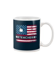 Teacher Flag Mug thumbnail