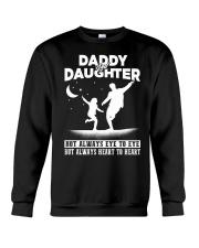 Daddy and Daughter - Dance Crewneck Sweatshirt thumbnail