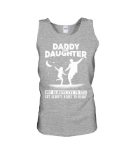 Daddy and Daughter - Dance Unisex Tank thumbnail