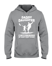 Daddy and Daughter - Dance Hooded Sweatshirt thumbnail