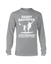 Daddy and Daughter - Dance Long Sleeve Tee thumbnail