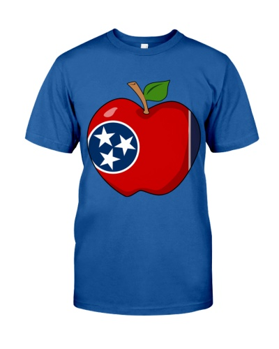 Tennessee - National Teacher Day