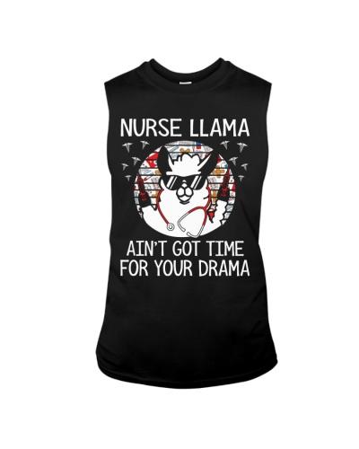 Nurse - Llama