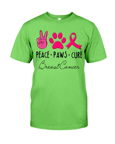 Cancer - Peace Paws Cure