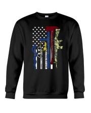 EMS Crewneck Sweatshirt thumbnail