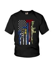 EMS Youth T-Shirt thumbnail