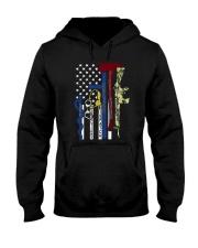 EMS Hooded Sweatshirt thumbnail