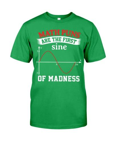 Math Teacher - Sine Of Madness