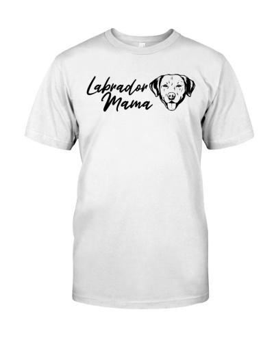 Dog - Labrador Mama
