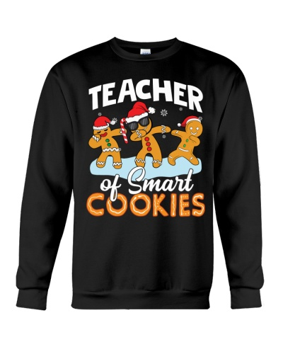Teacher - Teacher of Smart Cookies