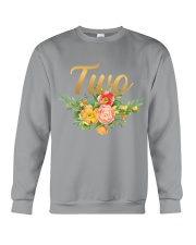 Kid - Two Crewneck Sweatshirt thumbnail