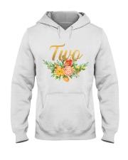 Kid - Two Hooded Sweatshirt thumbnail