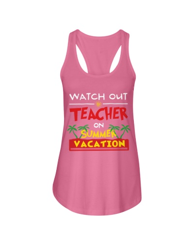 Teacher - Summer