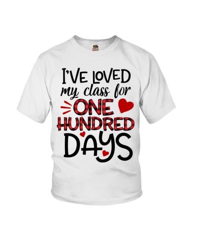 Teacher - One Hundered Days