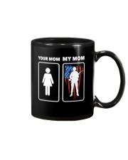 Veteran - Mom Mug thumbnail