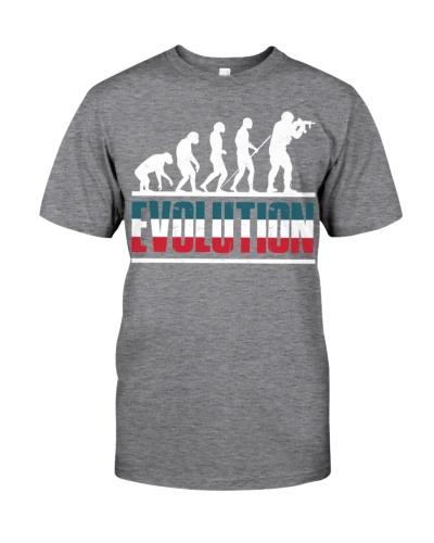 Veteran - Evolution