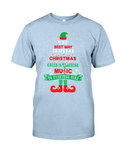 Music Teacher - The Best Way