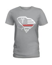 South Carolina Nurse Week Ladies T-Shirt thumbnail