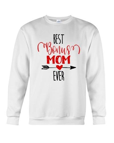 Best Bonus Mom Ever