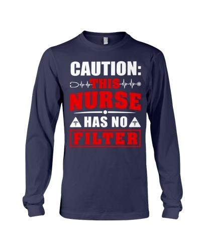 Nurse - No filter
