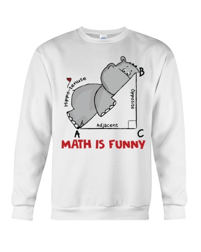Math Teacher - Math is Funny