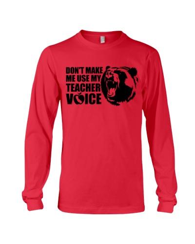 Teacher - California Teacher Voice