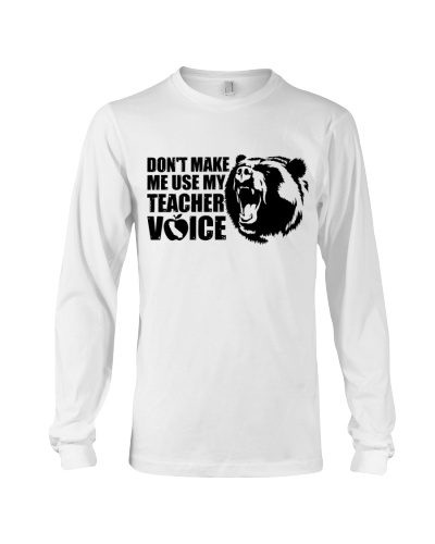 Teacher - California Teacher Voice