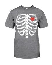 Nurse - Halloween Costume Classic T-Shirt tile