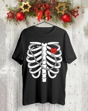 Nurse - Halloween Costume Classic T-Shirt lifestyle-holiday-crewneck-front-2