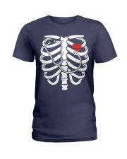 Nurse - Halloween Costume Ladies T-Shirt thumbnail