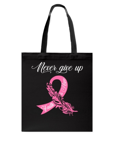 Breast Cancer - Never Give Up