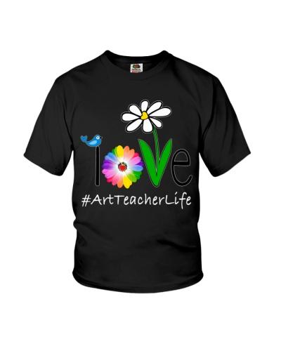 Art Teacher Love