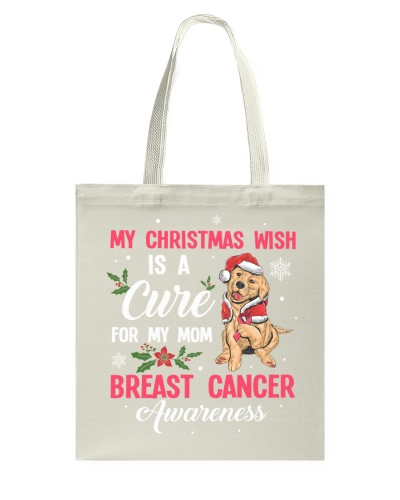 Breast Cancer - Christmas - Hope for a Cure