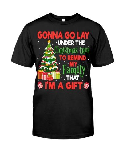 Christmas - Family - Gift