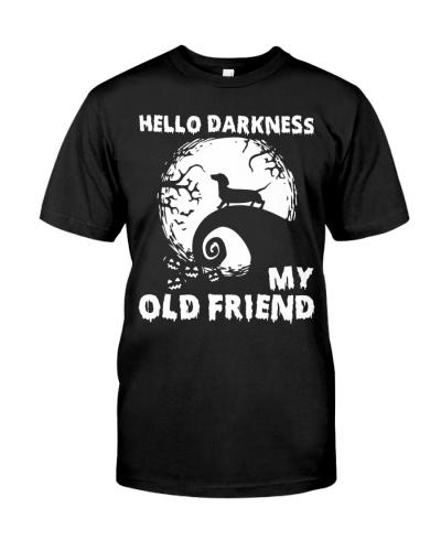 Darkness - Dachshund
