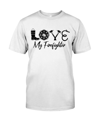 Firefighter - Love