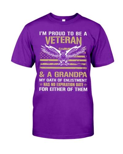 VETERAN - Grandpa