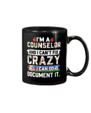 Counselor - Document It Mug thumbnail