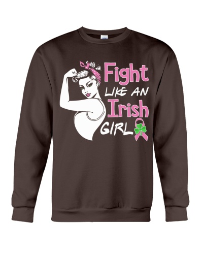 Fight Like An Irish Girl