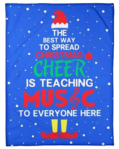 Christmas Cheer - Music