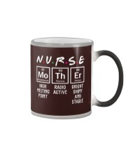 Nurse Mother - High Melting Point Color Changing Mug thumbnail